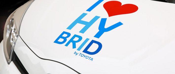 Отличия гибридной Toyota от Honda